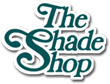 The Shade Shop Logo. Opens new window.
